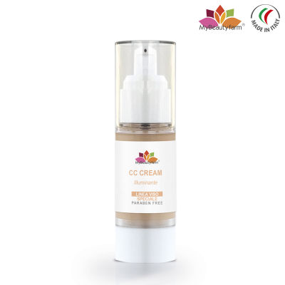 CC CREAM ILLUMINANTE