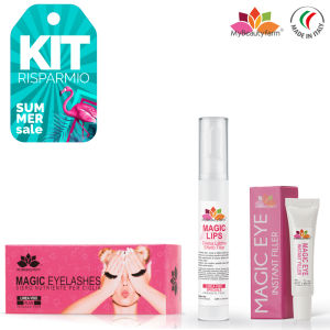 KIT RISPARMIO - LINEA MAGIC VISO