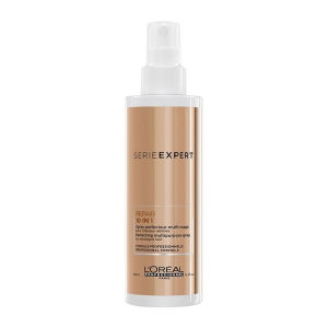 L'OREAL ABSOLUT REPAIR 10 IN 1, 190ML - SPRAY RISTRUTTURANTE PER CAPELLI ROVINATI