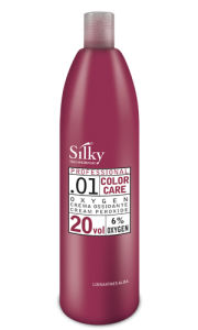 OSSIGENO 20 VOL. SILKY 1000 ML