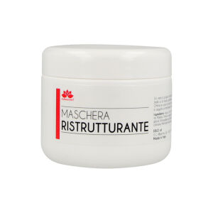 MASCHERA RISTRUTTURANTE 250 ML