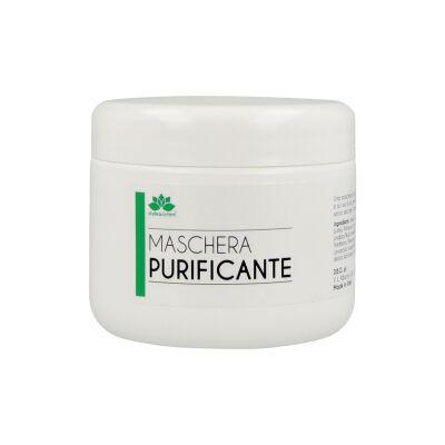 MASCHERA PURIFICANTE 250 ML