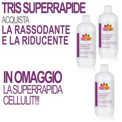 TRIS SUPERRAPIDE