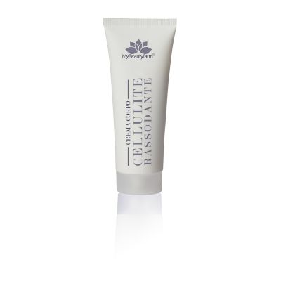 CREMA CORPO CELLULITE RASSODANTE 100 ML